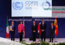 De la COP25 Chile Madrid a Glasgow